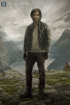 The 100 - Finn #Season2