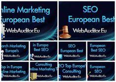 #WebAuditor.Eu for Best #OnlineShopsExpertise E-Commerce Marketing Consulting  International : bitly.com/2Mi4xwA #BestinEuropeWebMarketing goo.gl... Seo Marketing, Online Marketing, Best Seo, Marketing Consultant, Ecommerce, Advertising, Twitter, Search, Europe