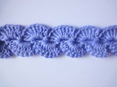 Ленточное кружево Ribbon Lace Crochet