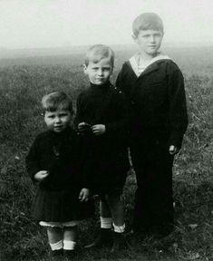 Hessian cousins with Alexei