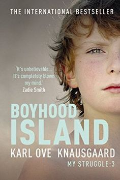 Boyhood Island: My Struggle Book 3 (Knausgaard)