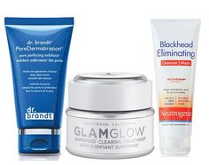The 7 Most Advanced Blackhead-Removing Products. #acne #blackhead