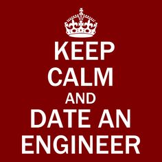 Keep Calm and Date an Engineer T-Shirts, Hoodie Jackets, Tank Tops, and V-Necks  Available Now     #Engineer #Hoodie #VNeck #Tank #EngineeringLife #Engineers #EngineeringOutfitters #Engineering #TShirt #Jacket