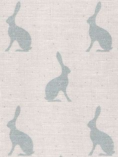 Mini Hares