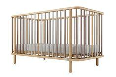 Life Max Crib - Brooklyn Crib