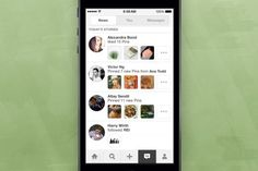 #Pinterest is testing a news section on iOS