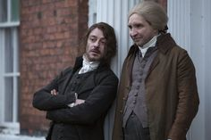 jonathan strange and mr norrell bbc - Google Search Enzo Cilenti, British Costume, A Discovery Of Witches, His Dark Materials, Bbc America, Old Shows, Popular Shows, Period Dramas, The Magicians