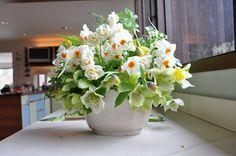 Decorating With Herbs Garden Design Calimesa, CA
