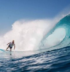 Did you know Fiji has some of the best surf breaks in the world?