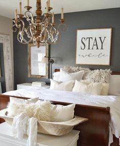 Best Diy Master Bedroom Ideas On A Budget 11 Ideas