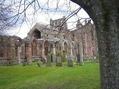 Image from http://media-cdn.tripadvisor.com/media/photo-s/01/54/2e/fc/melrose-abbey.jpg.