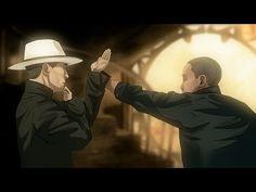 The Grandmaster: The Art of Kung Fu - Tutorial 2 of 3 (Hung Gar)