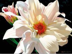 cuadros con flores decorativos cuadros modernos con flores ...