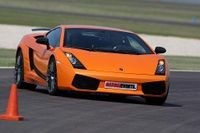 Have you dreamed of getting behind the wheel of a Ferrari, Lamborghini, Audi, Aston Martin or Mercedes, but can't decide your favorite supercar? Well, now you can choose your two favorites! At the Las Vegas Motor Speedway drive 2 supercars of your choice around a real race track for 8 to 10 laps. Don't miss your chance to be in the driver's seat of your two favorite exotic cars. www.partner.viator.com/en/11907/tours/Las-Vegas/Exotic-Car-Driving-Experience-Elite-Package/d684-5214LASDRIVE_EP