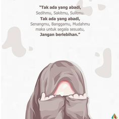 Untitled Reminder Quotes, Words Quotes, Life Quotes, Quotes Lucu, Cinta Quotes, Hijab Quotes, Muslim Quotes, Islamic Love Quotes, Islamic Inspirational Quotes