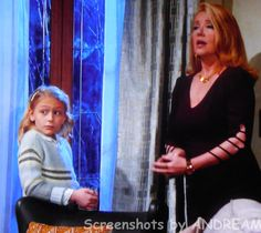 Nikki picks up on Nick's new fondness for Chelsea; she also notices that Faith seems bothered by the situation.