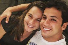 Fernanda Gentil publica foto com o ex-marido e faz reflexão sobre o divórcio