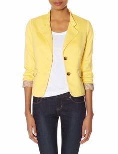 OBR Stand Collar Blazer | Women's Jackets & Blazers | THE LIMITED