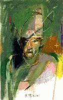 Rick  Bartow Egyptian a.m.