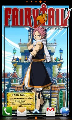 Fairy Tail Android Live Wallpaper. download here  https://play.google.com/store/apps/details?id=com.tcg.movieposters.expendables2eval=search_result#?t=W251bGwsMSwxLDEsImNvbS50Y2cubW92aWVwb3N0ZXJzLmV4cGVuZGFibGVzMmV2YWwiXQ  and here  http://www.mediafire.com/download.php?5syidog3d3ea6o2