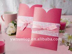 2014 occidentales.- fine style rose, cartes d'invitation de mariage-Artisanat folklorique-Id du produit:500614740-french.alibaba.com