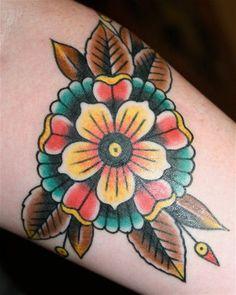 MORE geometric flowers. I need one.