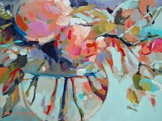 Erin Gregory still life painting