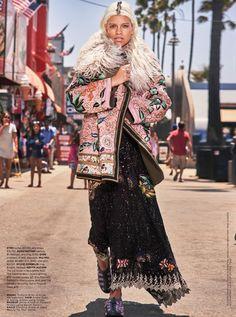 Electric Avenue / C Magazine 2016