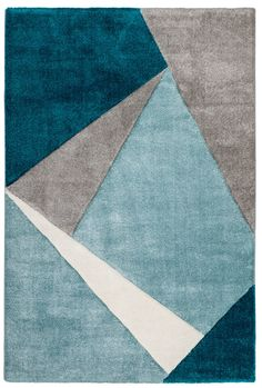 Image for Broadway ocean cm from KikaHU Cool Office Desk, Broadway, Geometric Art, Kids Rugs, Ocean, Cool Stuff, Architecture, Painting, Home Decor