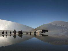Architecture : Les Plus Belles Réalisations De L'année 2013 - L'hôpital De…