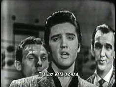 Elvis Presley Gospel -Peace in the valley for me