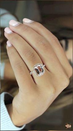 Alexandrea Garza's ring!!