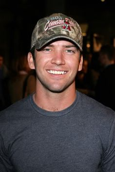 "Lucas Black......I have always loved to watch him act, he's great! I speak country, so he must speak ""old country!"" LOL"