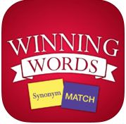 """Winning Words Match Games – Fun & Free Vocabulary Games. Winning Words is a series of free iPad apps that feature matching / """"memory"""" style vocabulary games."""