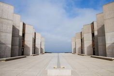 THE SALK INSTITUTE  Robert Redford