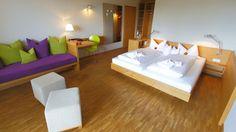 hotel sturm | garten & spa - die BIO HOTELS