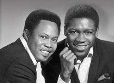 When Isaac Hayes and David Porter wrote 'You Don't Know What I Know,' Sam & Dave made it into soul dynamite, entering the R&B chart on 1 January, 1966.
