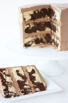 Cake Almond Flavor High Altitude