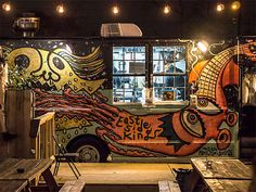 The 50 Best Food Trucks In America   StyleCaster