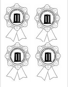 Çanakkale Zaferi Rozet Çiğdem öğretmen Coloring Pages, 18th, Entertaining, Crafts, Marshmallows, Montessori, Quote Coloring Pages, Marshmallow, Manualidades