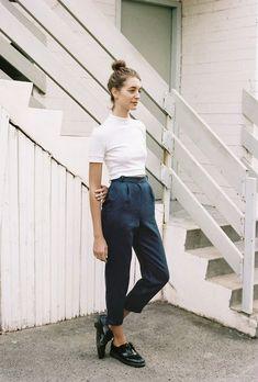 cool Obsession : un printemps-été minimaliste