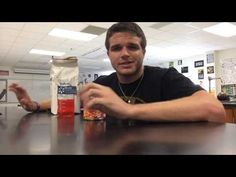 Chemistry Moment of Science 4: Elements, Compounds, Mixtures - YouTube
