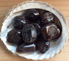 Garnet Healing Stone Medium stoneHealing Crystal by SoulswithHeart