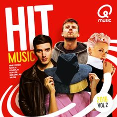 Hit Music (2016 Volume 2) - http://cpasbien.pl/hit-music-2016-volume-2/