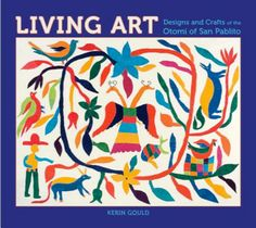 Living Art Otomi