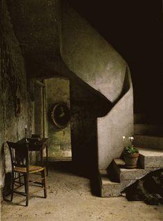 La Maison Boheme: Artist's Light