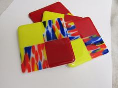 Colors Surrounding Us by Rebecca Bollweg on Etsy