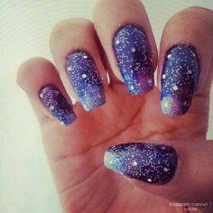 #cute#galaxy#style#ispiration#glitter