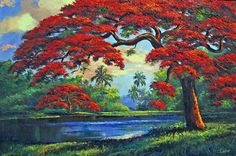 The Highwaymen: Florida Artists Who Defied the Odds   Authentic Florida