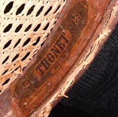Thonet label
